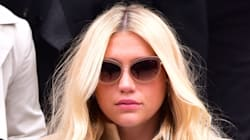 Kesha Releases Powerful Statement For Victims Of