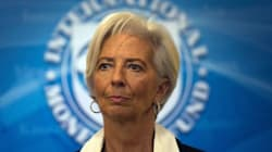 IMF Warns Of 'Highly Vulnerable' Global
