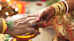 The Indian Army Turned Bodyguards For This Rohtak Bride And Her