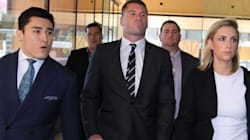 Roosters Told Peris Not To Go To Police Over Shaun Kenny-Dowall's Alleged Abuse, Court