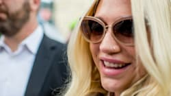 #FreeKesha Tells Abusers They Can No Longer Fly Under The