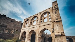 Stunning Photos Of Hyderabad's Golconda Fort Will Take You Back In