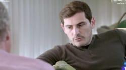 Iker Casillas desvela la obsesión que provoca sus calentones en