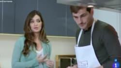 Los momentos más difíciles de Sara Carbonero en Telecinco y la brecha de
