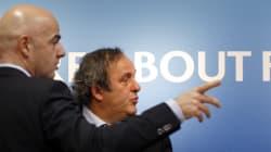 Intègre et président de la Fifa, est-ce bien