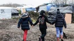 A Calais, racconti della Jungle nell'attesa dello