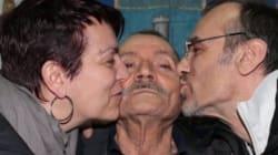 Ritrovano il papà dopo 45 anni grazie a