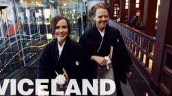 Ellen Page est partie rencontrer la communauté LGBT au