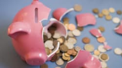Canadians Raiding Retirement Savings To Make Ends Meet: