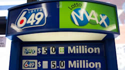 Lottery Winnings Worth Millions Unclaimed Every Year In