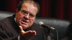 Il giudice Scalia morto durante il raduno di una società