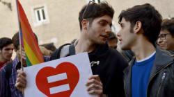 L'Italie partie pour accorder aux couples gays une union... sans adoption ni