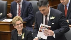 Ontario Budget Has Good News For Students, Others Feel The