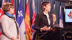 Le NPD dépose un projet de loi anti-briseurs de