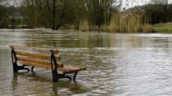 Les catastrophes naturelles coûteront 900 millions sur cinq