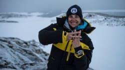 Antarctica One Day, Simpson Desert The Next: The Inspiring Woman Running 40 Marathons In 7