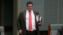 Government MP Likens LGBT Schools Program To 'Paedophile