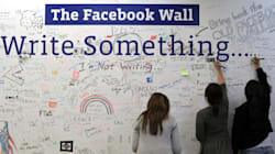 Zuckerberg rappelle à l'ordre ses employés qui rayent le slogan