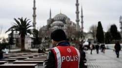 Discussion compromettante entre la police turque et un cadre de