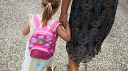 The Parent Trap: Why You'll Never Be the Perfect Mom or