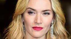 Kate Winslet victime d'intimidation au sujet de son