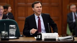 Liberals' Vow To Reduce Debt-To-GDP Contains 'A Little