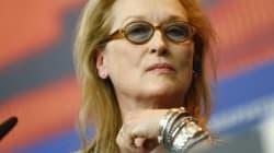 Meryl Streep: 'Corrigindo as percepções equivocadas no Festival de