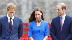 The British Princes Are Following In Diana's Global
