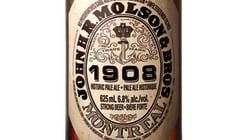 Une bière centenaire de retour sur les