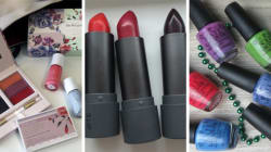 Spring 2016 Beauty Collections To Try
