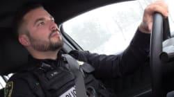 «Les gens pensent que l'on est des policiers de seconde
