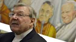 Survivors Of The Paedophile Priests of Ballarat In Rome To 'Look Pell In The