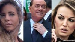 Silvio con Lavinia? La Pascale furiosa distrugge un quadro