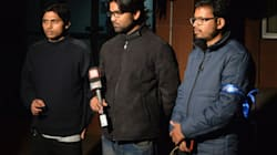 Another JNU Student Joins Probe As Separatists Shut Down Kashmir Valley In