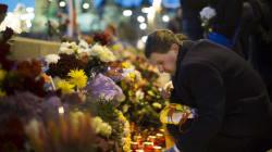 A Mosca la marcia per ricordare Nemtsov, l'oppositore di Putin ucciso un anno