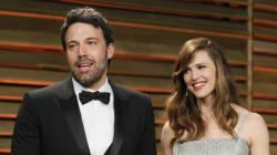 Les confidences de Jennifer Garner sur son mariage avec Ben