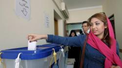 Législatives en Iran: les réformateurs largement en tête à
