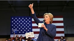 Hillary Clinton remporte la Caroline du