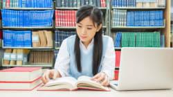 大学生45%が読書時間「ゼロ」と回答、過去最高に 大学生協連の調査