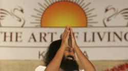 Sri Sri Ravi Shankar's Art Of Living Foundation Fined 120 Crore For Ecological