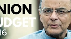 Live: Arun Jaitley Presents Budget 2016 In