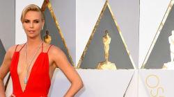 Oscars 2016: toutes les tenues du tapis rouge
