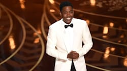 Chris Rock Makes Good On #Blackout Promise At 2016