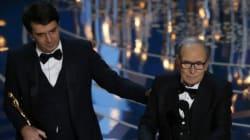 Un Oscar a 87