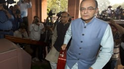 Mr Jaitley, You Just Made Every Honest Tax Payer Feel Like An