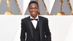 Oscars 2016: voici pourquoi cet acteur a opté pour les espadrilles sur la tapis