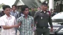 Cinq Cambodgiens arrêtés après le viol de touristes français en