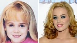 Katy Perry è la bimba scomparsa JonBenet