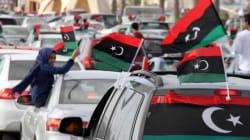 Intanto in Libia il disastro