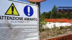 Palermo, più di 270 tonnellate di amianto rimosso, tutti i dati su quartieri e circoscrizioni dal 2010 al